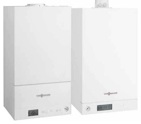VIESSMANN-System-Boiler-and-Combi-Boiler