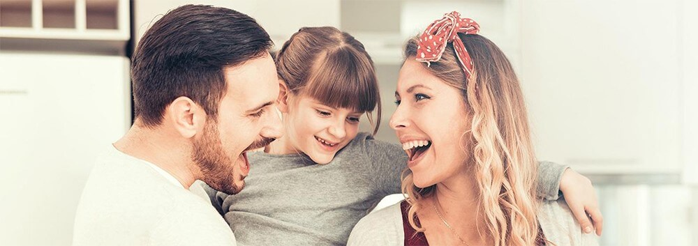 happy-family-Viesmann-Boilers---Does-My-Home-Need-a-Gas-Boiler-Replacement