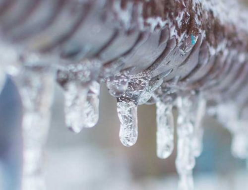 6 Great Tips on How to Keep Pipes From Freezing
