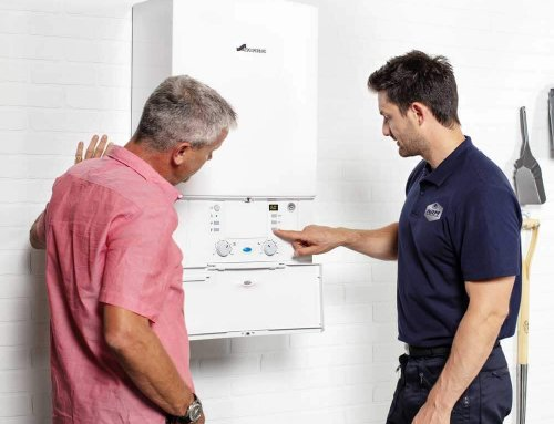 NRM Gas Boiler Service in Dublin Residents Recommends